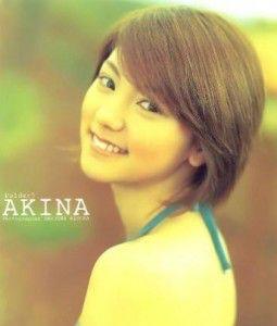 akinaの画像