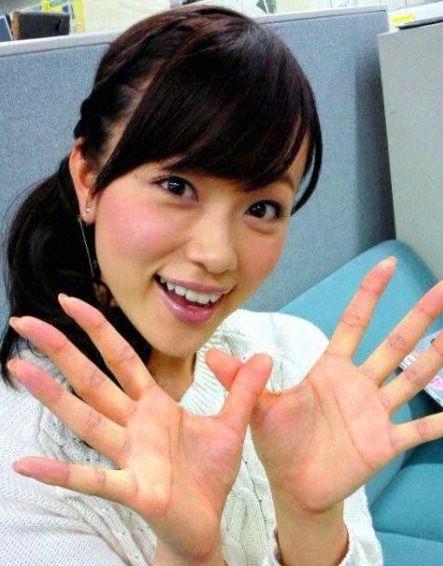 本田朋子の画像