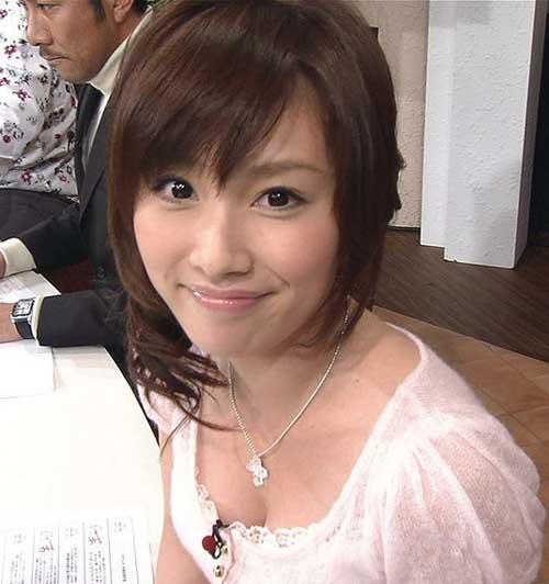 亀井京子の画像