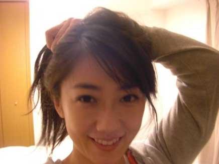 唐橋ユミの画像