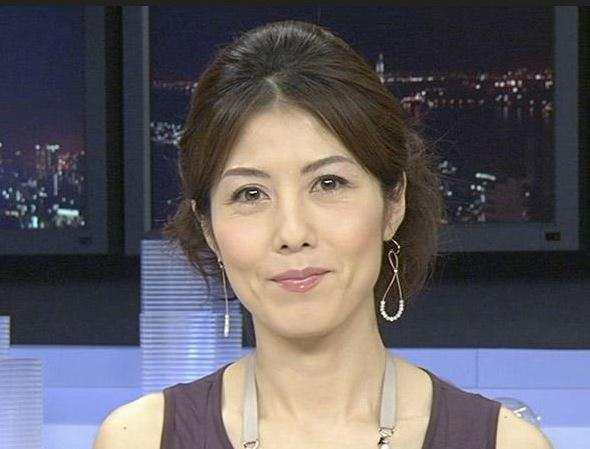 小島慶子の画像