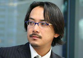 川邊健太郎の画像
