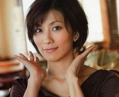中田有紀の画像