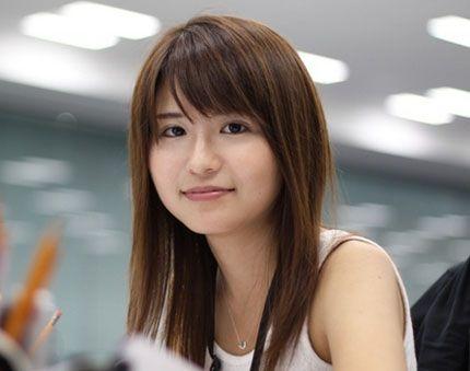 岡村真美子の画像