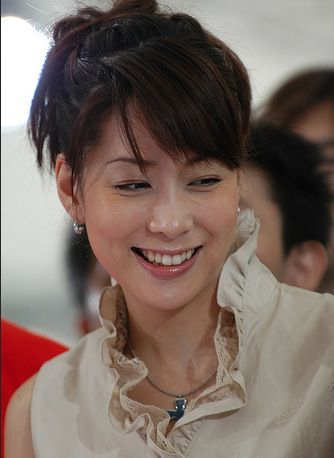 内田恭子の画像