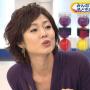【画像】有働由美子アナって結婚してないけど年々きれいになってる!