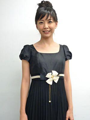 矢島悠子の画像