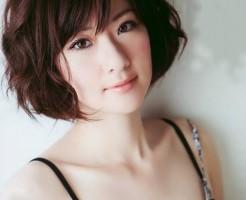 四元奈生美の画像